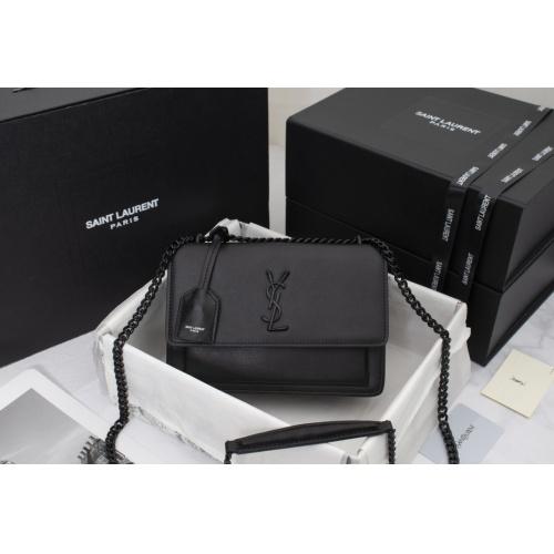 Yves Saint Laurent YSL AAA Quality Messenger Bags For Women #828147