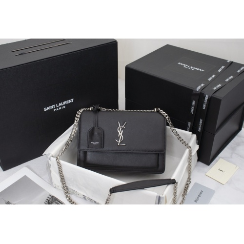 Yves Saint Laurent YSL AAA Quality Messenger Bags For Women #828149