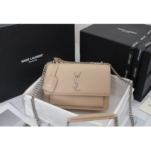 Yves Saint Laurent YSL AAA Quality Messenger Bags For Women #828150