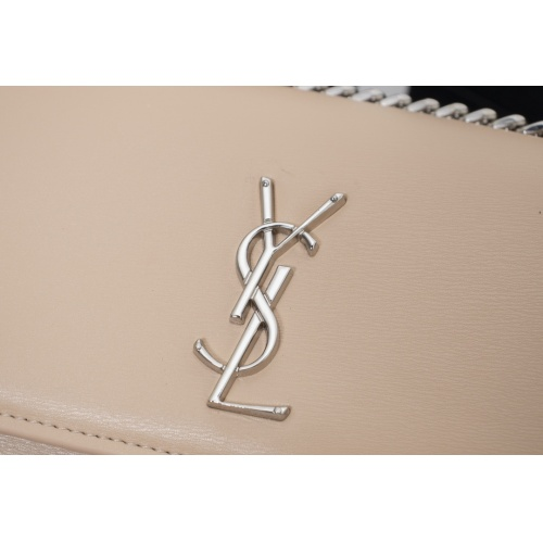 Replica Yves Saint Laurent YSL AAA Quality Messenger Bags For Women #828150 $96.00 USD for Wholesale