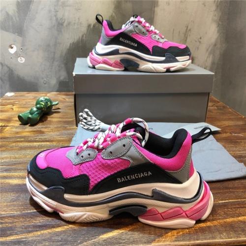 Balenciaga Casual Shoes For Women #828195