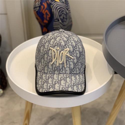 Christian Dior Caps #828197