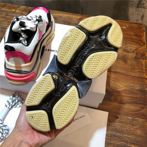 Replica Balenciaga Casual Shoes For Women #828199 $145.00 USD for Wholesale