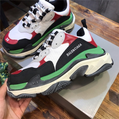 Balenciaga Casual Shoes For Women #828204