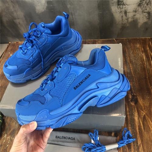 Balenciaga Casual Shoes For Women #828210