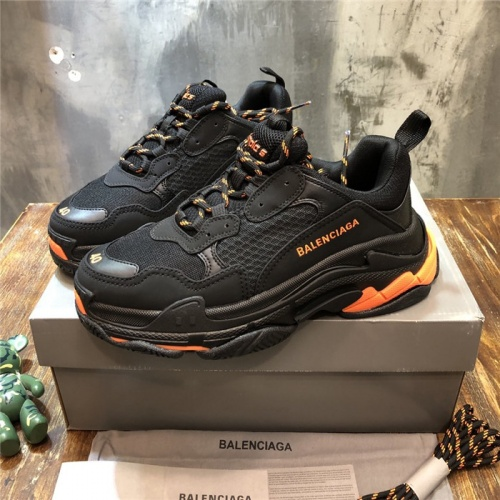 Balenciaga Casual Shoes For Men #828219