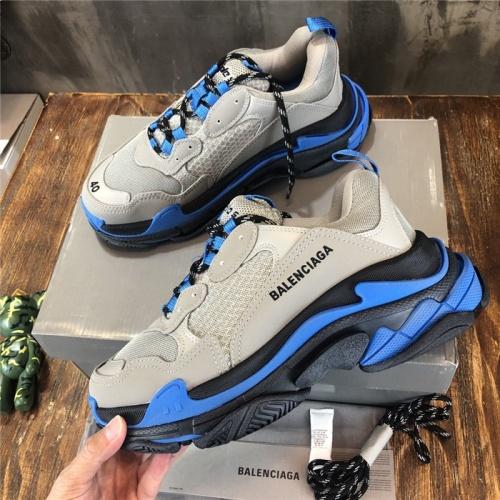 Balenciaga Casual Shoes For Men #828223