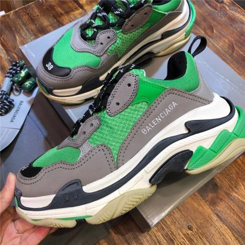Balenciaga Casual Shoes For Men #828229