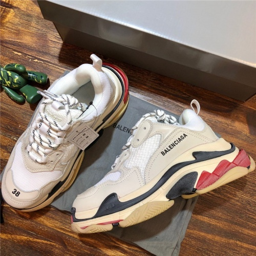 Balenciaga Casual Shoes For Men #828232