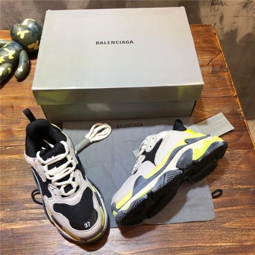 Balenciaga Casual Shoes For Men #828233