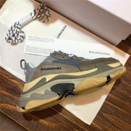 Balenciaga Casual Shoes For Men #828235