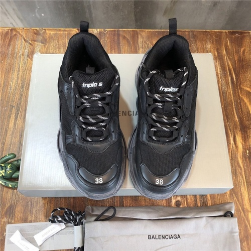 Balenciaga Casual Shoes For Men #828239