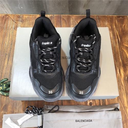 Balenciaga Casual Shoes For Men #828239