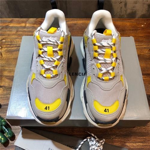 Balenciaga Casual Shoes For Women #828249