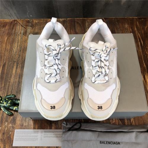Balenciaga Casual Shoes For Women #828256