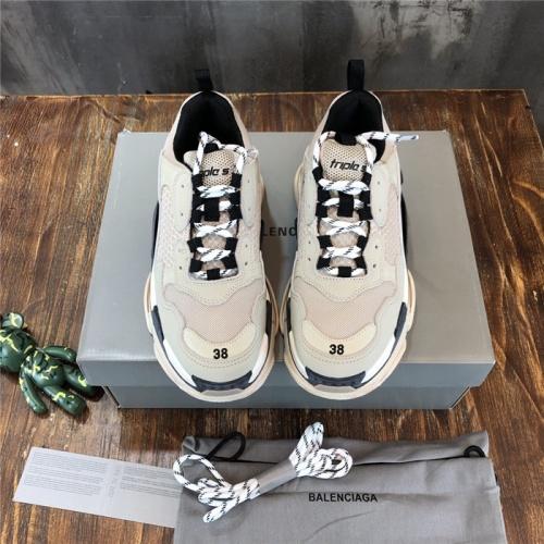 Balenciaga Casual Shoes For Women #828259