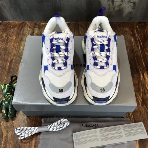 Balenciaga Casual Shoes For Women #828260