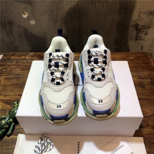 Balenciaga Casual Shoes For Women #828284