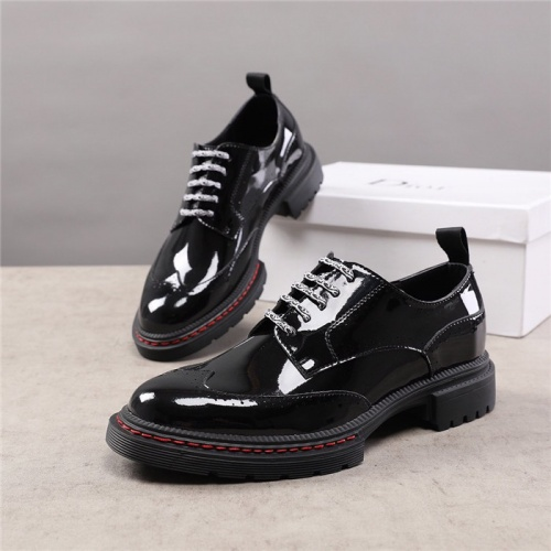 Christian Dior Casual Shoes For Men #828312