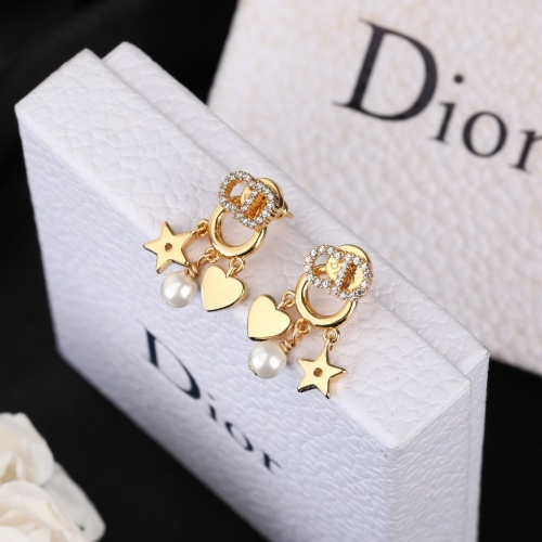 Christian Dior Earrings #828391