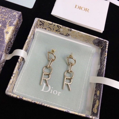 Christian Dior Earrings #828397