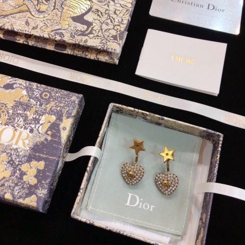 Christian Dior Earrings #828399