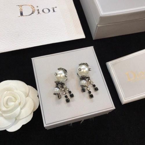 Christian Dior Earrings #828400