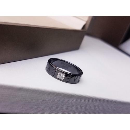 Bvlgari Rings #828418