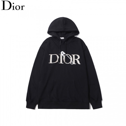 Christian Dior Hoodies Long Sleeved Hat For Men #828449
