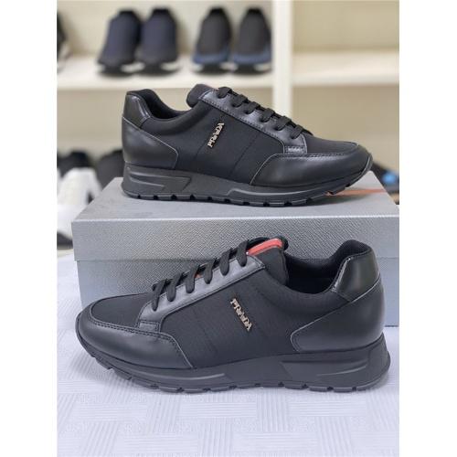 Prada Casual Shoes For Men #828494