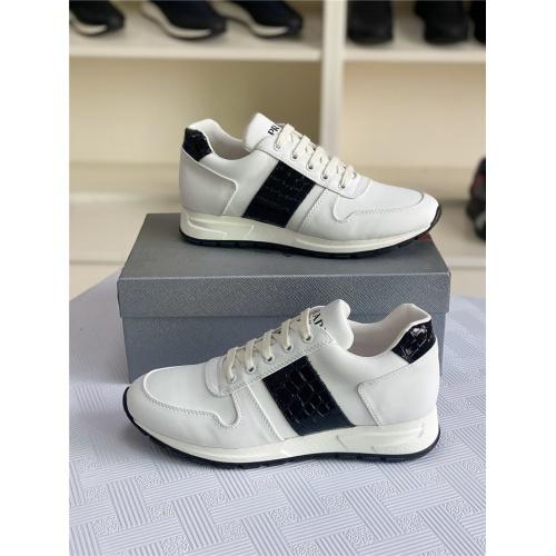 Prada Casual Shoes For Men #828496