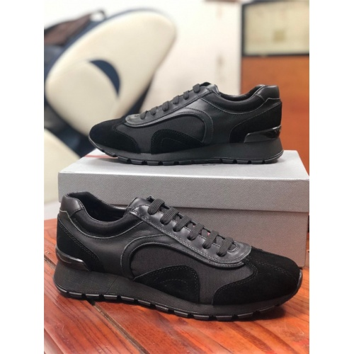 Prada Casual Shoes For Men #828499