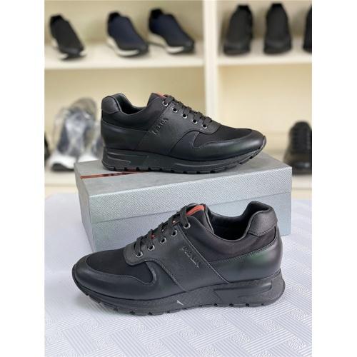 Prada Casual Shoes For Men #828503