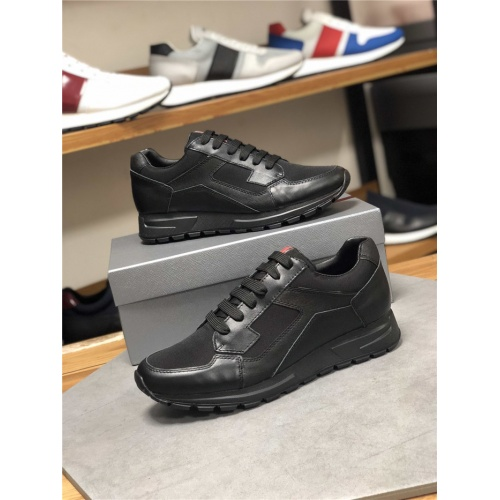 Prada Casual Shoes For Men #828507