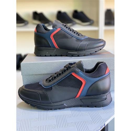 Prada Casual Shoes For Men #828508