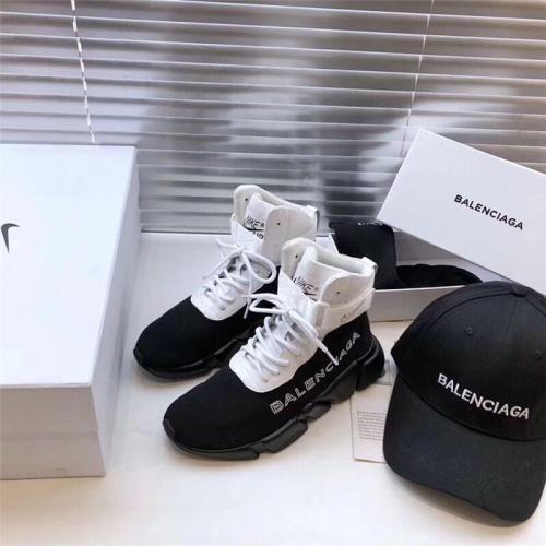 Balenciaga High Tops Shoes For Men #828531