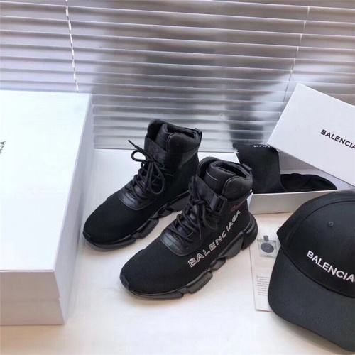Balenciaga High Tops Shoes For Women #828542