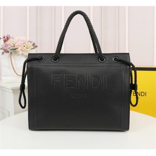 Fendi AAA Quality Tote-Handbags For Women #828557