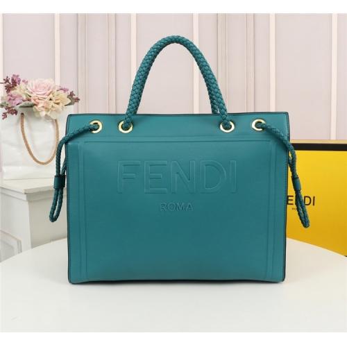 Fendi AAA Quality Tote-Handbags For Women #828561