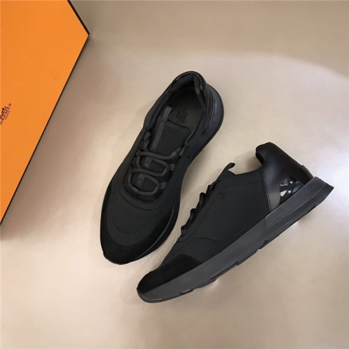 Hermes Casual Shoes For Men #828562