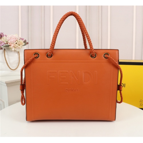 Fendi AAA Quality Tote-Handbags For Women #828563