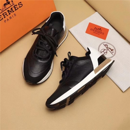 Hermes Casual Shoes For Men #828564