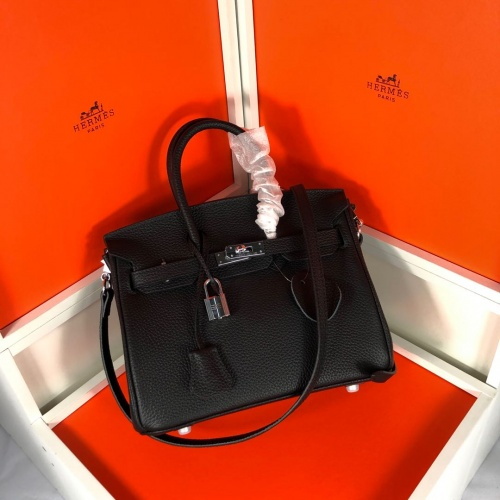 Hermes AAA Quality Handbags For Women #828596