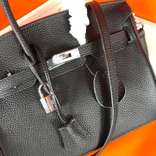 Replica Hermes AAA Quality Handbags For Women #828596 $126.00 USD for Wholesale