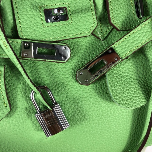 Replica Hermes AAA Quality Handbags For Women #828597 $126.00 USD for Wholesale