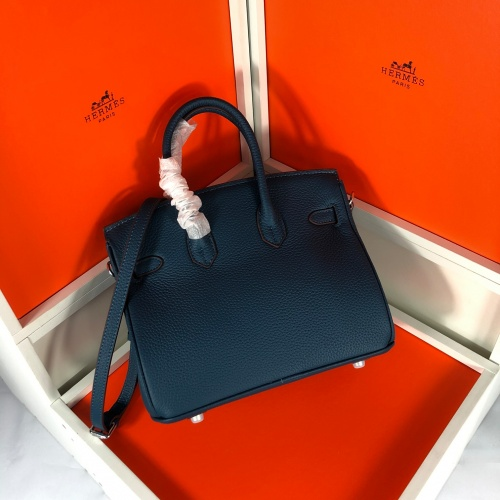 Replica Hermes AAA Quality Handbags For Women #828598 $126.00 USD for Wholesale