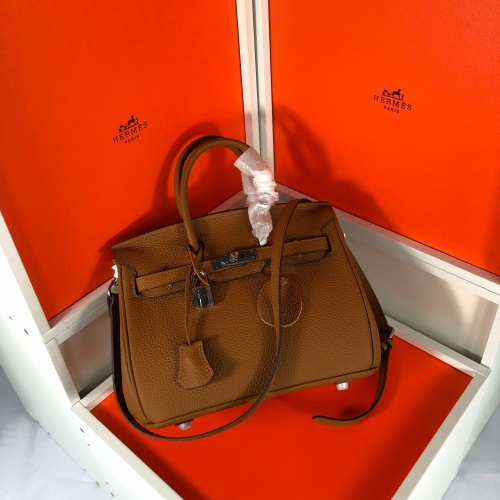Hermes AAA Quality Handbags For Women #828599