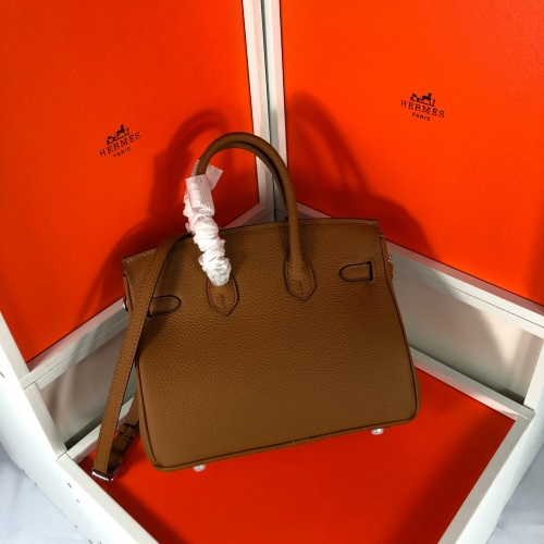 Replica Hermes AAA Quality Handbags For Women #828599 $126.00 USD for Wholesale