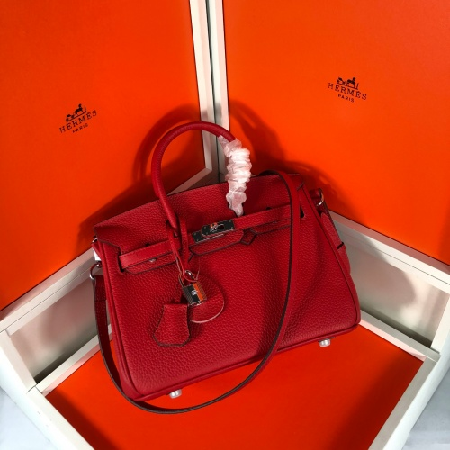 Hermes AAA Quality Handbags For Women #828601