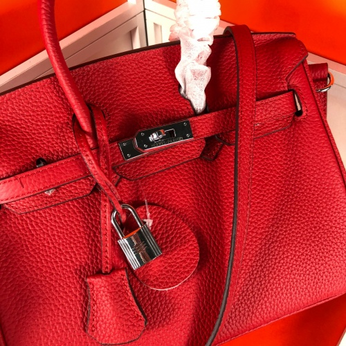 Replica Hermes AAA Quality Handbags For Women #828601 $126.00 USD for Wholesale